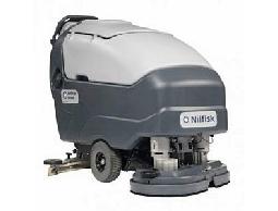 NILFISK BA-611D電瓶洗地機