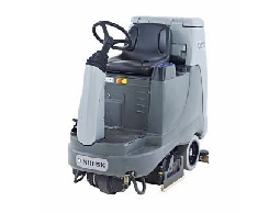 NILFISK BR-855S駕駛洗地機