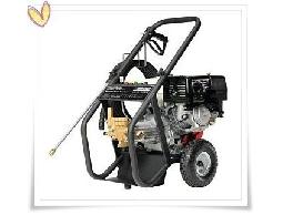 KARCHER G4000RH-13HP引擎式高壓清洗機