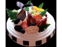 提供新鮮衛生的歐法麵包,新鮮美味的生日蛋糕,高雅大方拌手禮,馬卡隆禮盒,彌月蛋糕,
