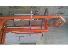 永安工程行大樓水電給排水瓦斯配管
