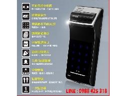GATEMAN 數位指紋鎖 WF20 / 公司貨 / 指紋密碼門鎖 / 中文語音
