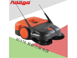 HG 476 無動力掃地機,無電力環保,大面積掃除