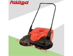 HG 497 無動力掃地機,無電力環保,大面積掃除