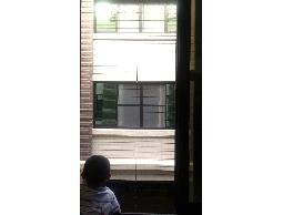 隱形鐵窗x防墜網-兒童防墜最佳利器