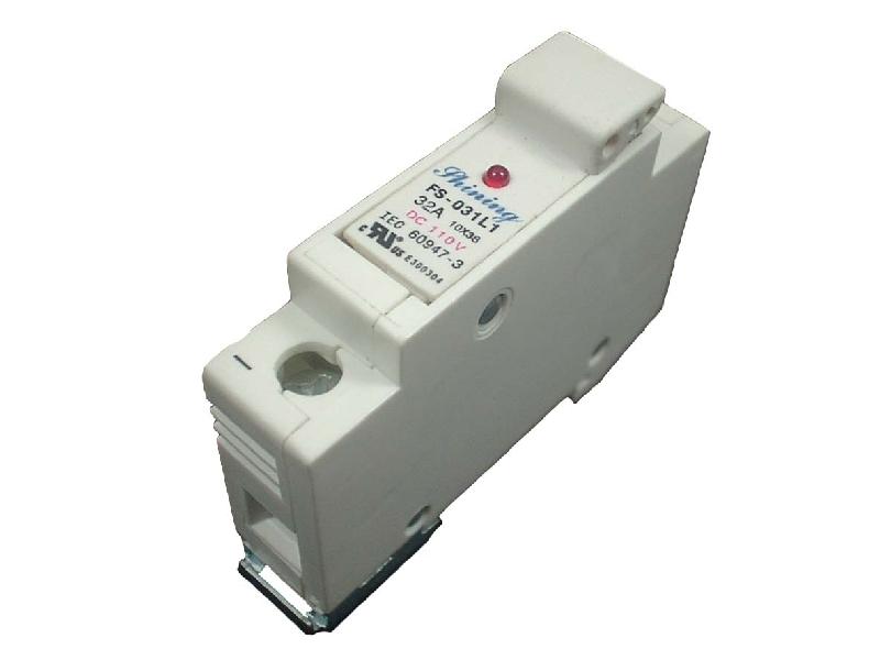 保險絲座 Fuse Holder FS-031L1