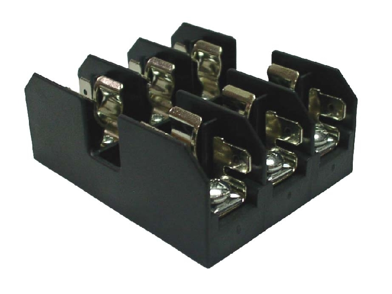 保險絲盒 Fuse Block FB-033PQ