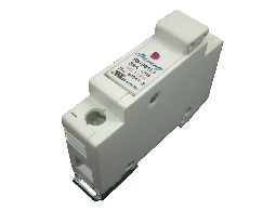 保險絲座 Fuse Holder FS-033L1
