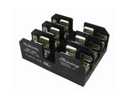 保險絲盒 Fuse Block FB-033SQ