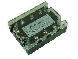 三相固態繼電器 Solid State Relay SSR-T25DA-H