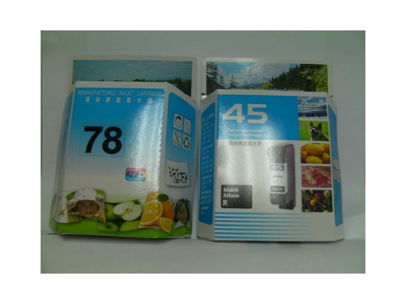 HP 51645A/6578D 環保在生墨水匣