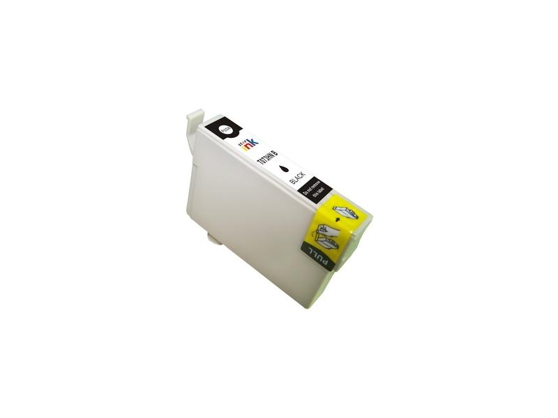 EPSON T073HN TX600FW/TX610FW/T1100黑色墨水匣