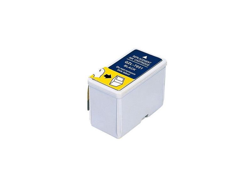 EPSON T051150/Stylus Color 740/800黑色副廠相容墨水