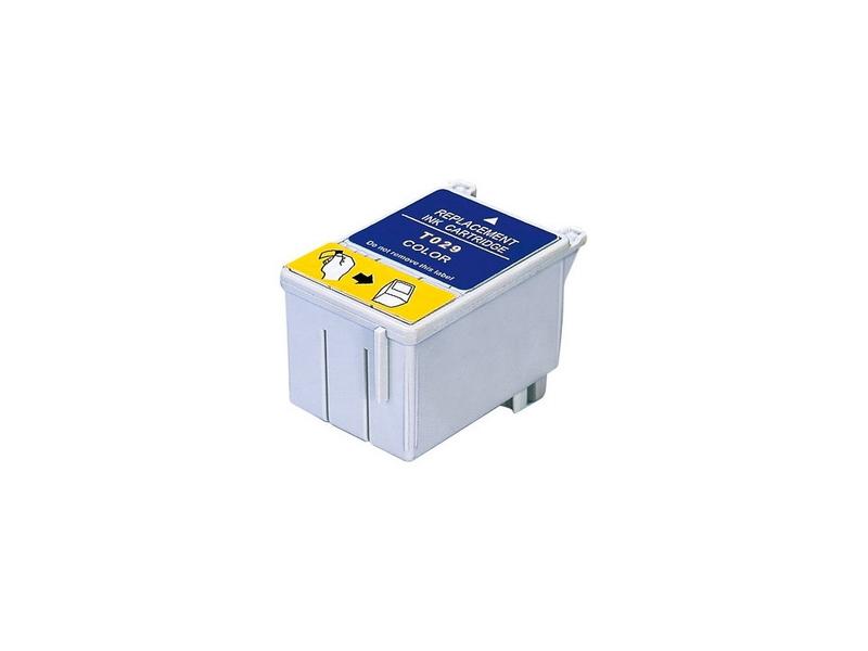 T029051 EPSON Stylus C60/C61/C62/CX3100彩色副廠墨水
