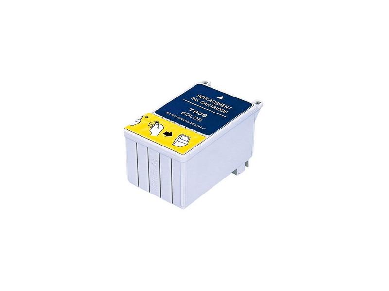 T009051/EPSON Stylus photo 900/1290彩色副廠相容墨水匣