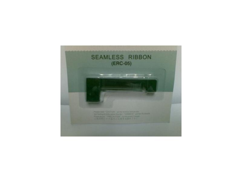 EPSON ERC05 / ERC-05收據機.二聯式收銀機紫色副廠色帶