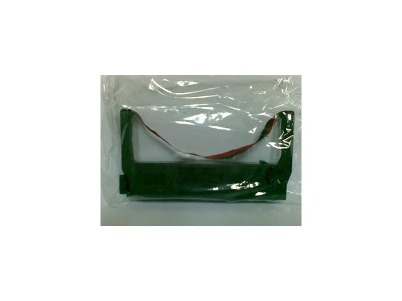 EPSON ERC23收銀機.二聯發票機紫色或紅黑色兩種色帶