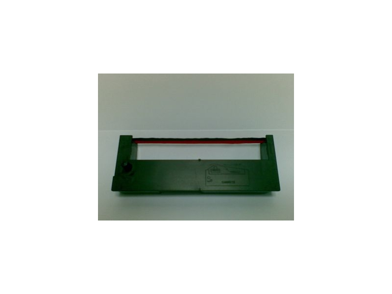 NIBO 8800打卡鐘 紅黑色帶