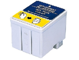 EPSON T052150彩色副廠相容墨水匣Stylus Color 400