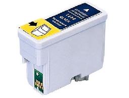 EPSON T038051/Stylus Color C41/C41UX黑色副廠相容墨水匣