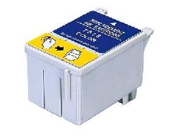 T018051 EPSON Stylus Color 680/彩色副廠相容墨水匣
