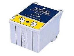 T008051 EPSON Stylus photo 790/1290彩色副廠相容墨水匣