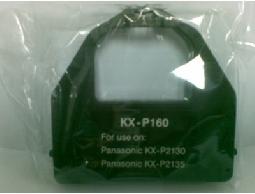 PANASONIC P2135/P160黑色副廠相容色帶