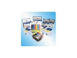 FUJITSU DL2600/DL6400FUTEK F84/F86印表機專用副廠相容色帶