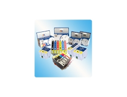 EPSON LQ2090/2090C/FX2190印表機專用副廠相容色帶