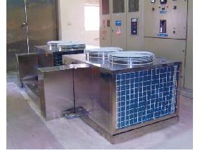 直熱熱泵機組1