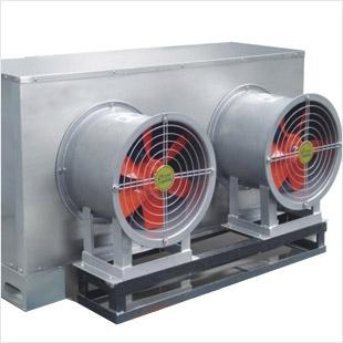 熱泵熱水器系統