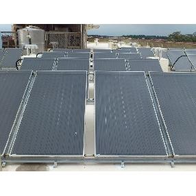 太陽能熱水器系統