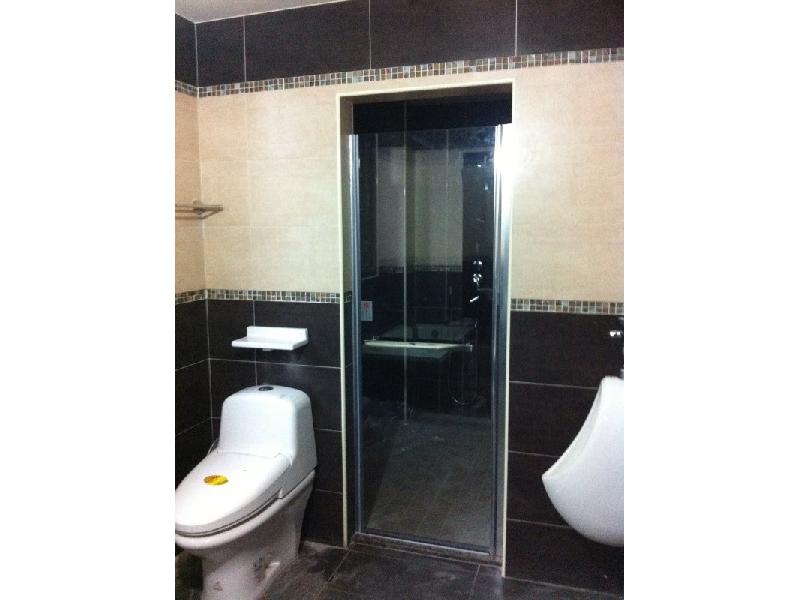 簡框式/單開門(可當廁所門使用)