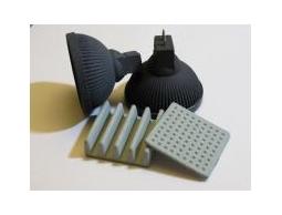 陶瓷多孔散熱鰭片(ceramic porous heat sink)