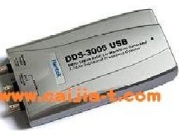 USB介面函數/任意波形信號產生器DDS-3005 USB