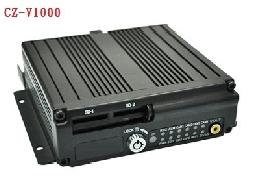 CZ-V1000 四路雙SD 卡高清行車記錄器