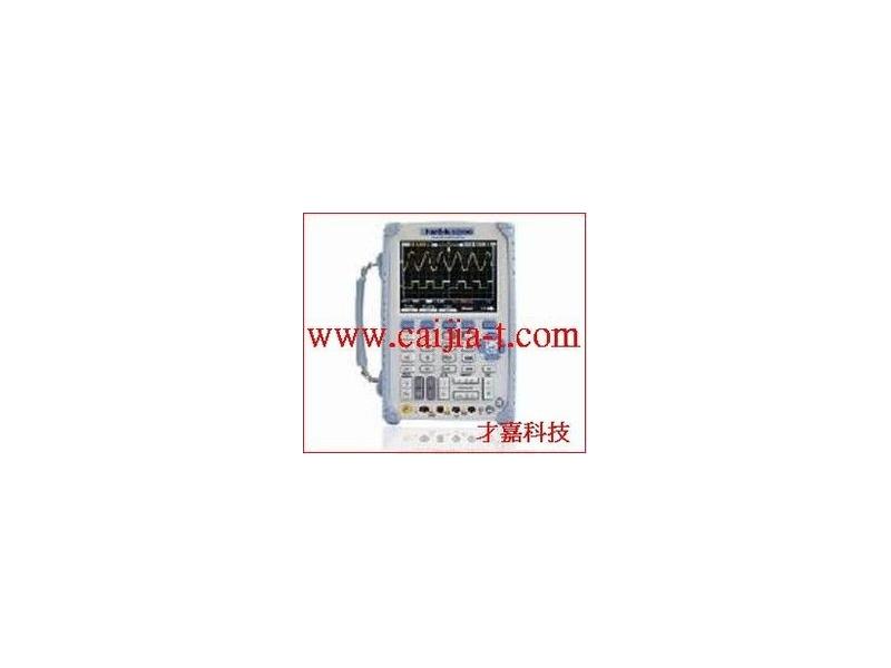 【才嘉科技】DSO1200 高性價比 200MHz 掌上型示波器/數字存儲示波器/萬用表(