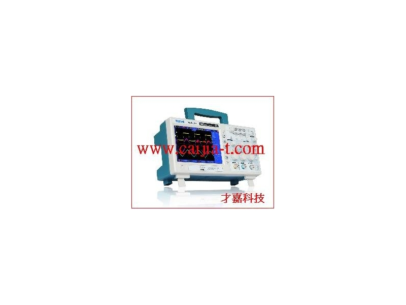 【才嘉科技】桌上型數位彩色示波器 DSO5062B 60MHz (HANTEK)另有 10