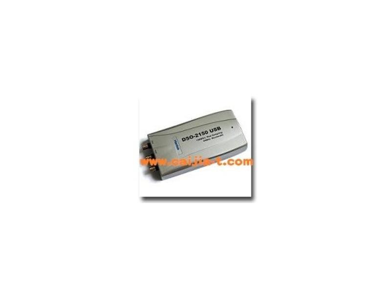 【才嘉科技】 DSO-2150 60M PC USB Base 示波器(HANTEK原廠台