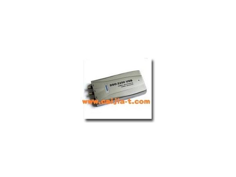 【才嘉科技】 DSO-2250 100M PC USB Base 示波器(HANTEK原廠
