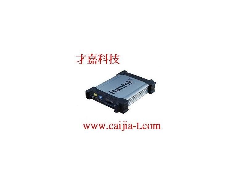 【才嘉科技-高雄】DSO-3062AL 五合一多功能USB介面示波器/邏輯分析儀/任意波信