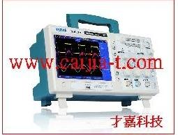 【才嘉科技】桌上型數位彩色示波器 DSO5202B 200MHz (HANTEK) 另有