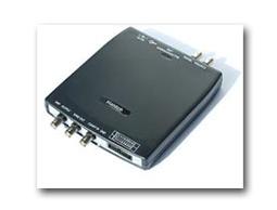 【才嘉科技】USB 函數/任意波形信號產生器 DDS-3X25(HANTEK) 研發 示波