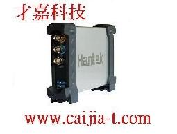 【才嘉科技-高雄】Hantek 6052 50MHz USB雙通道示波器/150MS/s採