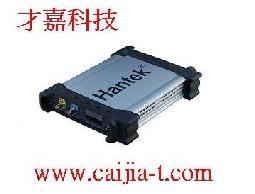 【才嘉科技-高雄】DSO-3062L 四合一多功能USB介面示波器/邏輯分析儀/FFT頻譜