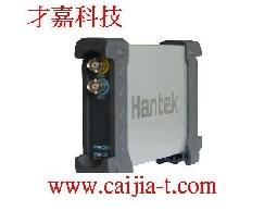 【才嘉科技-高雄】Hantek 6022 20MHz USB雙通道示波器/48MS/s採樣
