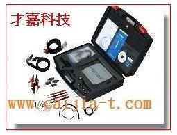 【才嘉科技】DSO3064套裝V , 4通道汽車引擎示波器(HANTEK原廠台灣南區總代理