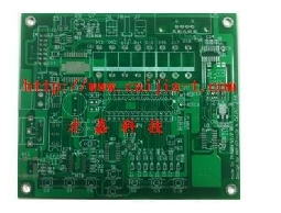 PCB打樣 / 小量生產 / 多種促銷尺寸 飛針免費 FR-4 材質