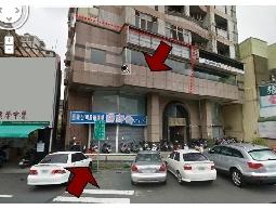 員林八條通大店面出租-327坪(財經大樓),絕對鑽石地段!
