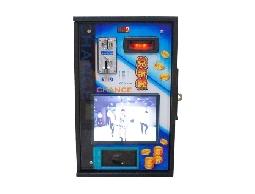 迷你廣告兌幣機-SHDNV10TC